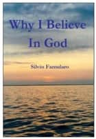 Why I Believe in God ebook by Silvio Famularo