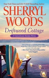 Driftwood Cottage ebook by Sherryl Woods