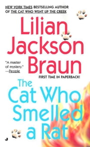 The Cat Who Smelled a Rat ebook by Lilian Jackson Braun