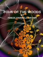 John of the Woods ebook by Abbie Farwell Brown