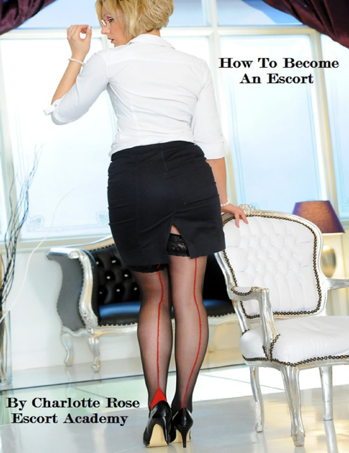 How to become an escort blog