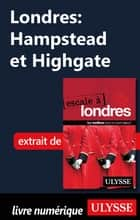 Londres : Hampstead et Highgate eBook by Emilie Clavel