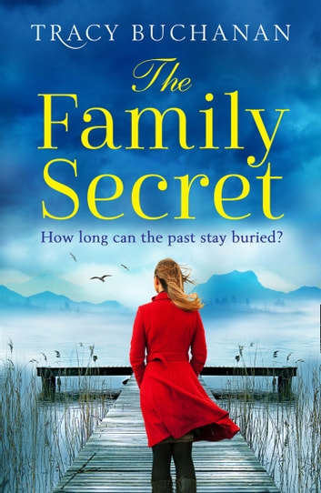 The Family Secret ebook by Tracy Buchanan