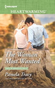 The Woman Most Wanted - A Clean Romance ebook by Pamela Tracy
