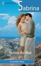 Noites no mar ebook by