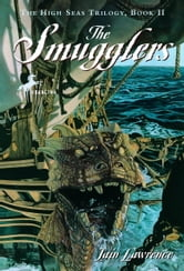 The Smugglers ebook by Iain Lawrence