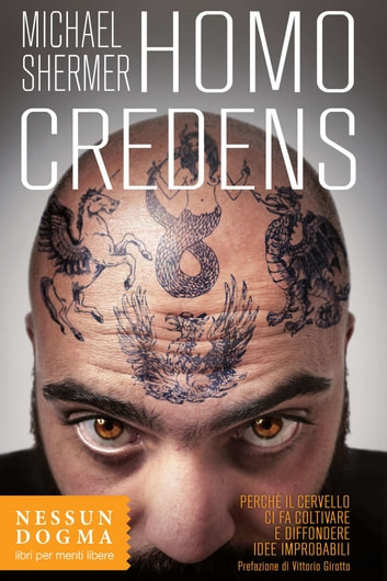 Homo credens ebook by Michael Shermer