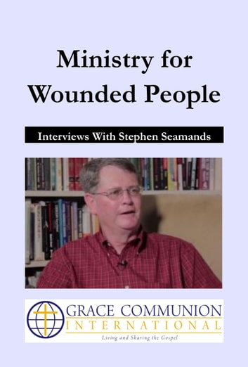 critique of stephen seamands ministry Stephen seamands (phd, drew university) is professor of christian doctrine at asbury theological seminary in wilmore, kentucky he also frequently speaks and leads retreats and seminars on such issues as emotional healing and spiritual renewal.