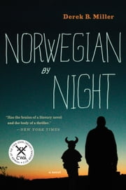 Norwegian by Night ebook by Derek Miller