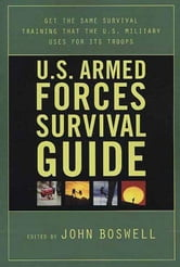 U.S. Armed Forces Survival Guide ebook by