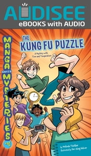 #4 The Kung Fu Puzzle - A Mystery with Time and Temperature ebook by Melinda  Thielbar