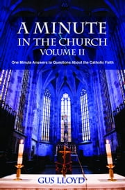 A Minute In the Church Volume II ebook by Gus Lloyd