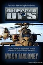 Chopper Ops ebook by