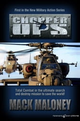 Chopper Ops ebook by Mack Maloney