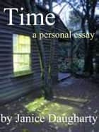 Time ebook by Janice Daugharty