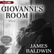Giovanni's Room audiobook by James Baldwin