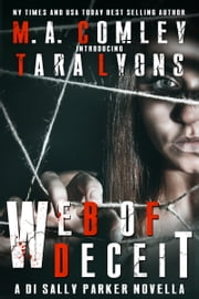 Web of Deceit ebook by M A Comley,Tara Lyons