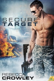 Secure Target ebook by Rebecca Crowley