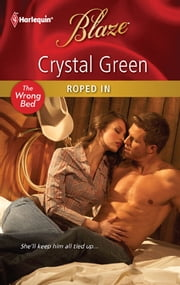 Roped In ebook by Crystal Green