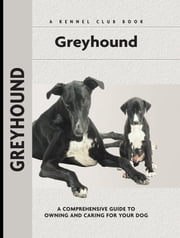 Greyhound ebook by Juliette Cunliffe