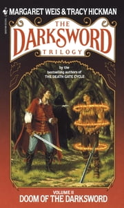 Doom of the Darksword ebook by Margaret Weis,Tracy Hickman
