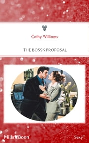 The Boss's Proposal ebook by Cathy Williams