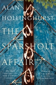 The Sparsholt Affair 電子書 by Alan Hollinghurst