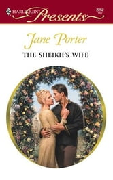 The Sheikh's Wife ebook by Jane Porter