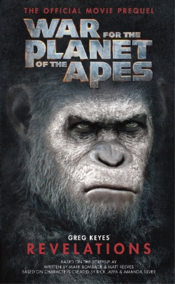 Planet Of The Apes Ebook