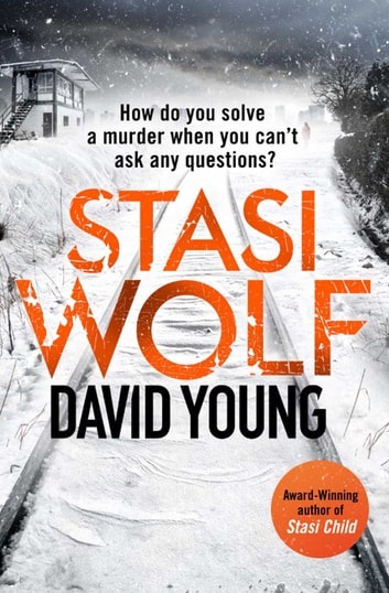 Stasi Wolf ebook by David Young
