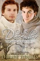 Our December ebook by Diane Adams