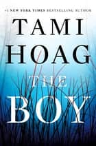 The Boy ebook by Tami Hoag