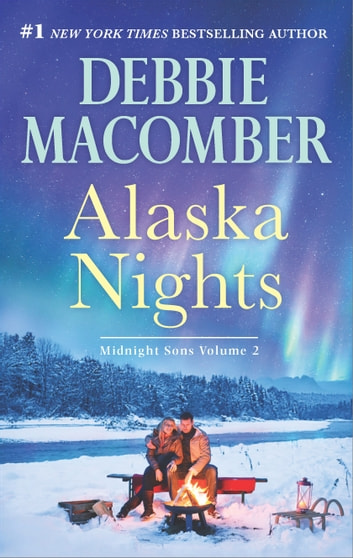 Alaska Nights - Daddy's Little Helper\Because of the Baby ebook by Debbie Macomber