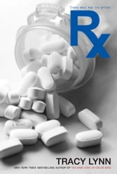 Rx ebook by Tracy Lynn