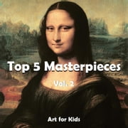 Top 5 Masterpieces vol 2 ebook by Klaus Carl