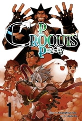 Croquis Pop, Vol. 1 ebook by KwangHyun Seo,JinHo Ko