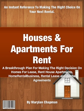 Houses And Apartments For Rent (The Home Home & Garden) photo