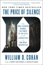 The Price of Silence ebook by William D. Cohan