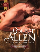 Ravished by the Rake ebook by Louise Allen