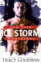 Ice Storm ebook by Tracy Goodwin