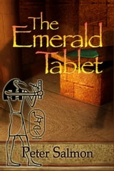 The Emerald Tablet ebook by Peter Salmon