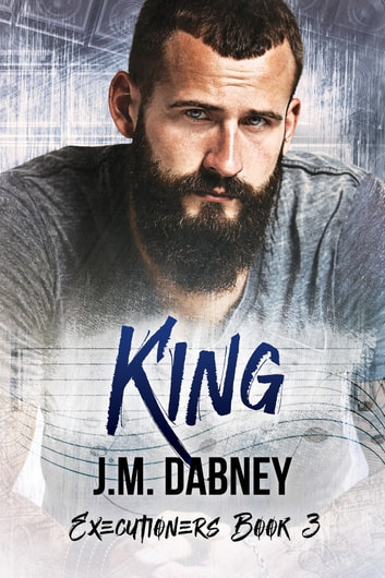 King ebook by J.M. Dabney