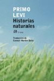 Historias naturales ebook by Primo Levi