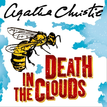 Death in the Clouds audiobook by Agatha Christie