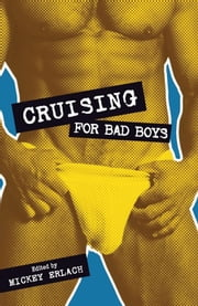 Cruising for Bad Boys ebook by Mickey Erlach