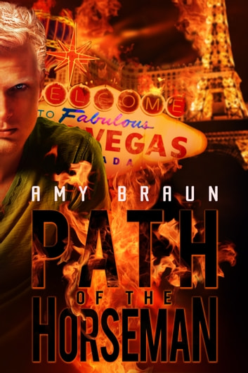 Path of the Horseman ebook by Amy Braun