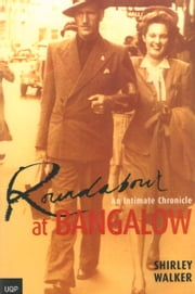 Roundabout at Bangalow ebook by Shirley Walker
