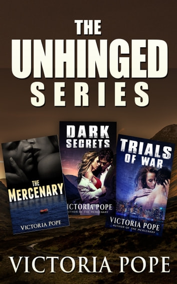 The Unhinged Series ebook by Victoria Pope