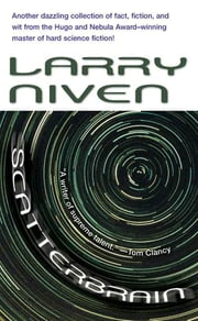 Scatterbrain ebook by Larry Niven
