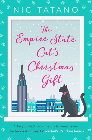 The Empire State Cat's Christmas Gift ebook by Nic Tatano